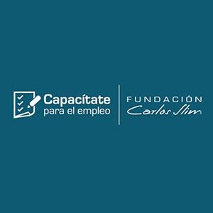 Fundación Carlos Slim - Capacítate para el empleo - aprende.org